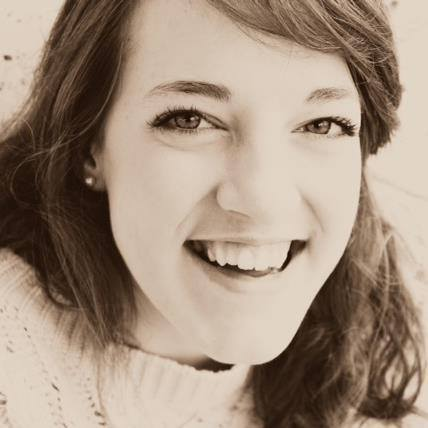 Author for 1Dental Blog Katie Gayle