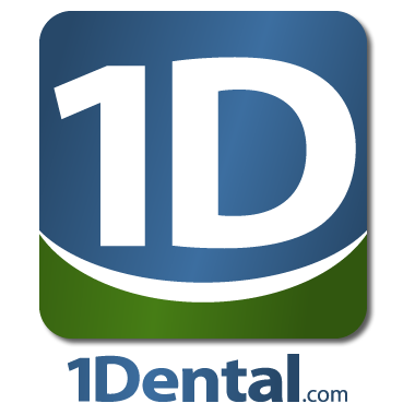 1Dental.com logo