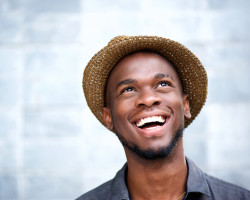 A Bright White Smile - Teeth Whitening