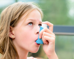 Child Asthma Can Create Higher Risk of Cavities