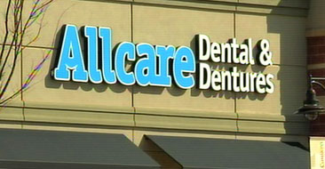 Allcare Dental & Dentures closes down