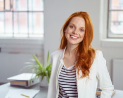 Redheads More Susceptible to Dental Pain