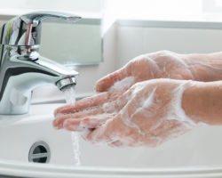 Americans More Concerned About Washing Hands Than Dental Health