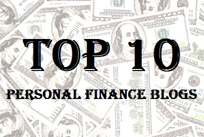 Top 10 Personal Finance Blogs