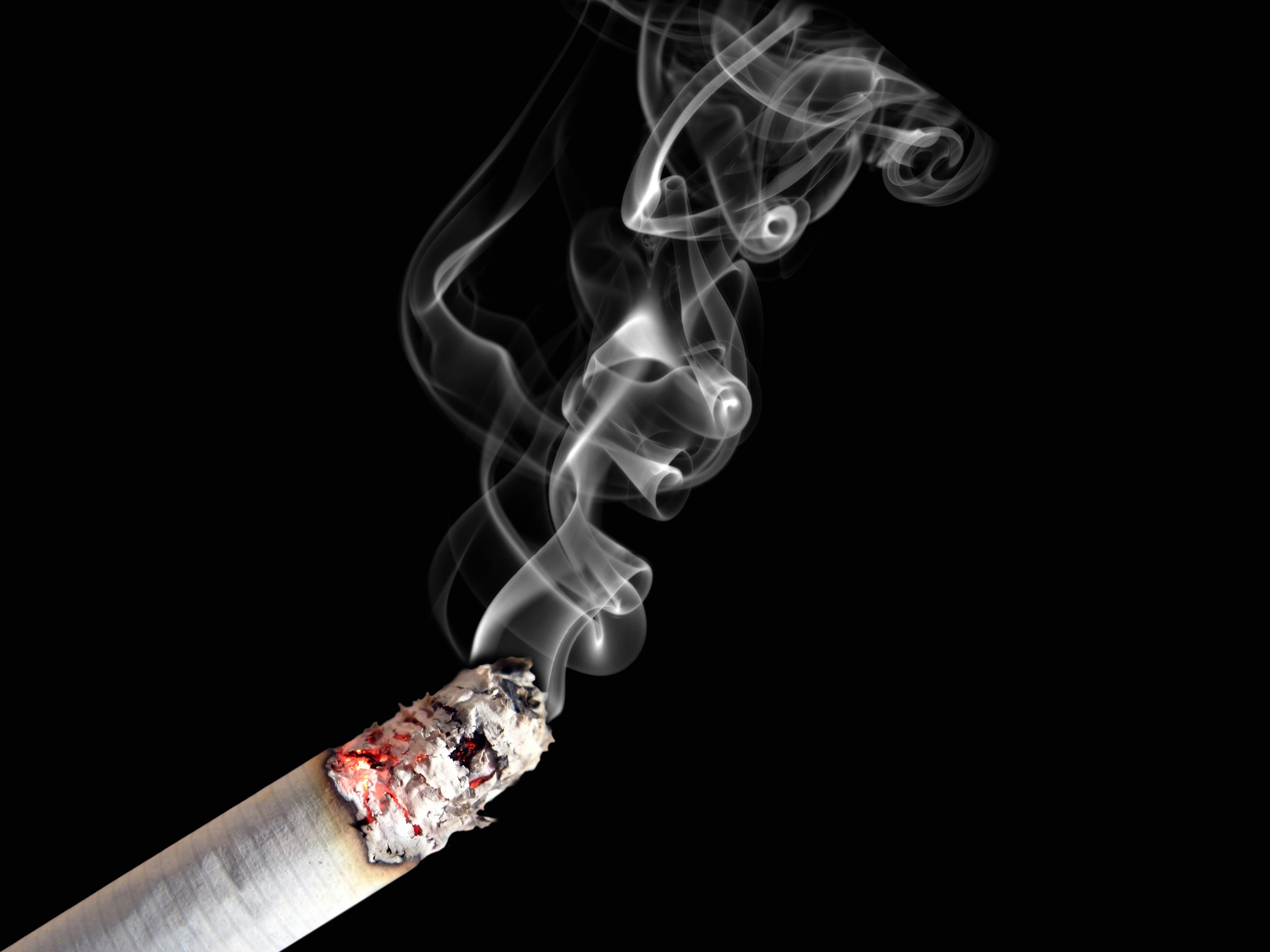 cigarette smoking health
