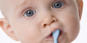 baby teeth need protection from cavities, tooth decay