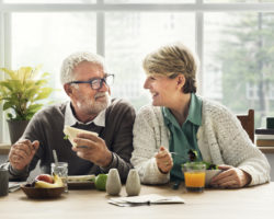 Importance of Dental Care for Seniors