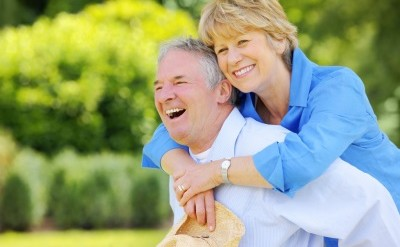 Solutions To Oral Health Problems Among Seniors 1dental
