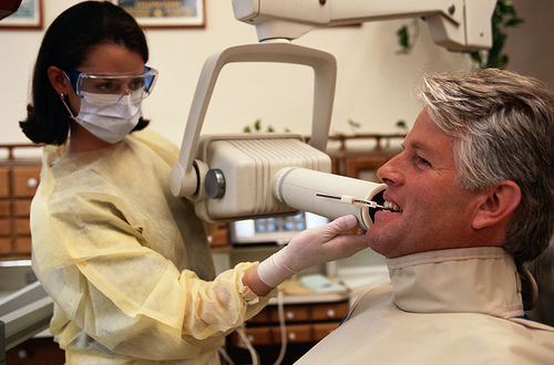 X-rays: Dental Health At Every Age