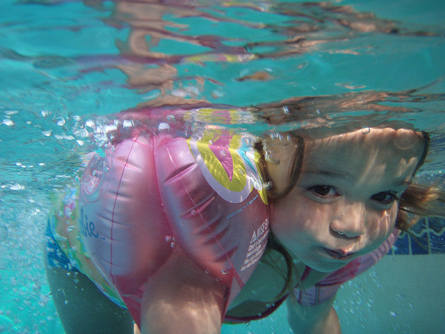 How to protect your teeth in the summertime blog for Staines swimming pool timetable