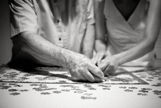healthy hobbies for seniors