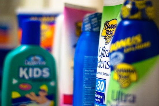 Sunscreen To Prevent Skin Cancer for Skin Cancer Treatment