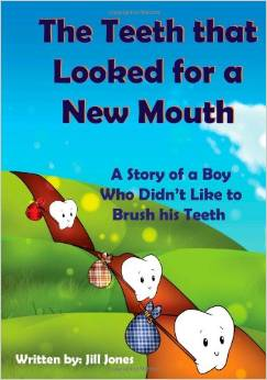 Top 10 Dental Books For Kids: Teeth That Looked For A New Mouth