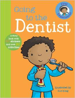 Top 10 Dental Books For Kids: Going To The Dentist