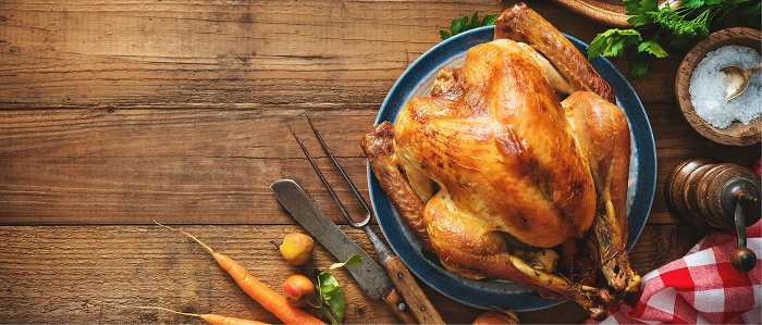 Healthy Turkey Recipes for Your Thanksgiving Feast