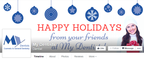 Top 10 Dentists On Social Media: My Dentists