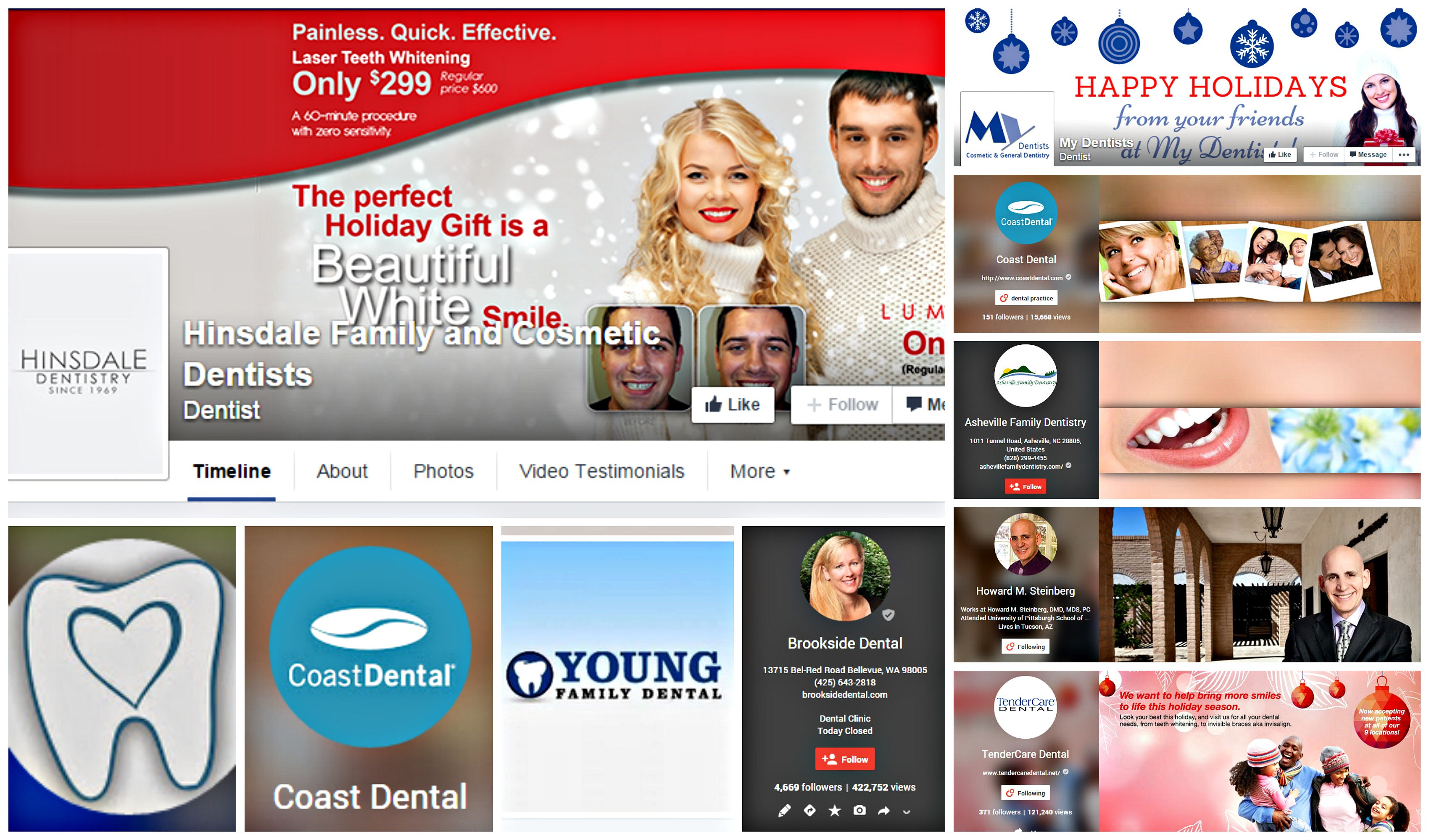 Dental Digital Marketing