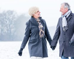 Winter Safety for Seniors