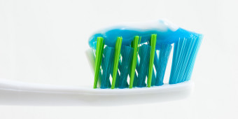 toothbrush dental health