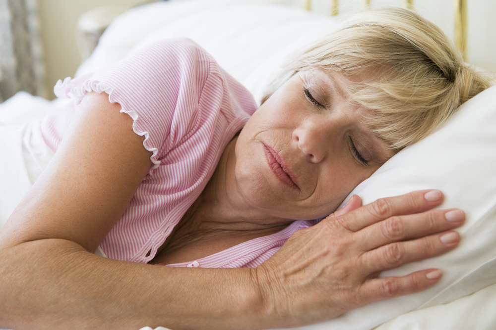 Natural Home Remedies for Sleep