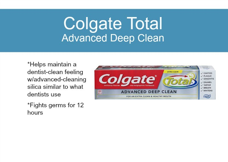 colgate total imc analisys essay The comparison is mentioned below: table: return on capital employed for various competitors (in %) company fy200 fy201 fy201 fy201 9 0 1 2 colgate-palmolive india ltd 1563 1466 1358 1355 hindustan unilever ltd 1075 1038 875 968 dabur india ltd 467 570 326 317 source: annual reports of the respective companies fy2013 1354 1091 321 since colgate has no or very little loans hence its return on total capital is higher and follows a similar pattern as of shareholder returns.