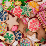 Christmas Sweets and Your Dental Health