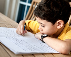 Is Homework Bad for Kids Health