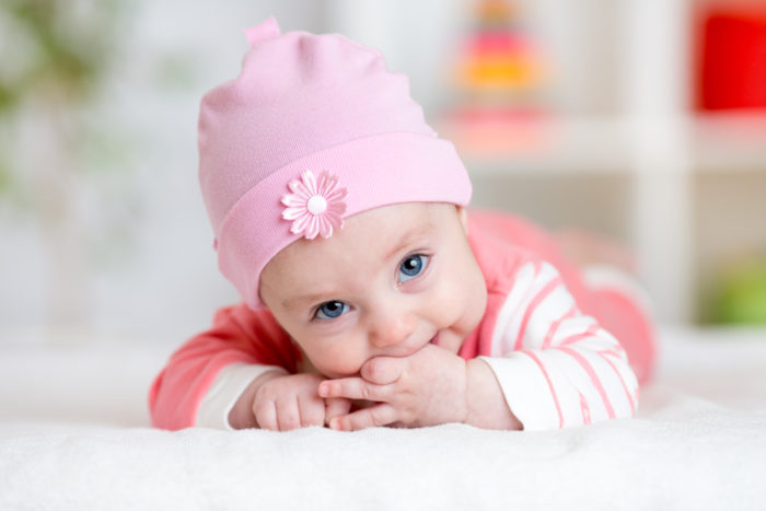 What Is Teething?