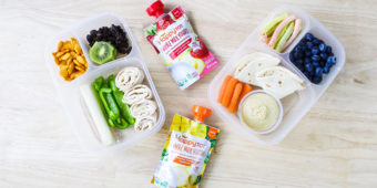 Pinterest-Perfect Healthy Lunch Boxes for Back to School