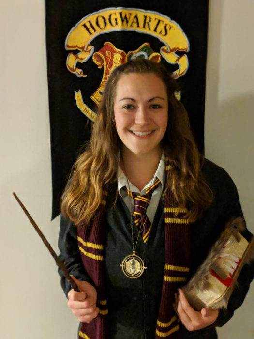 Hermione Granger - Harry Potter Costume