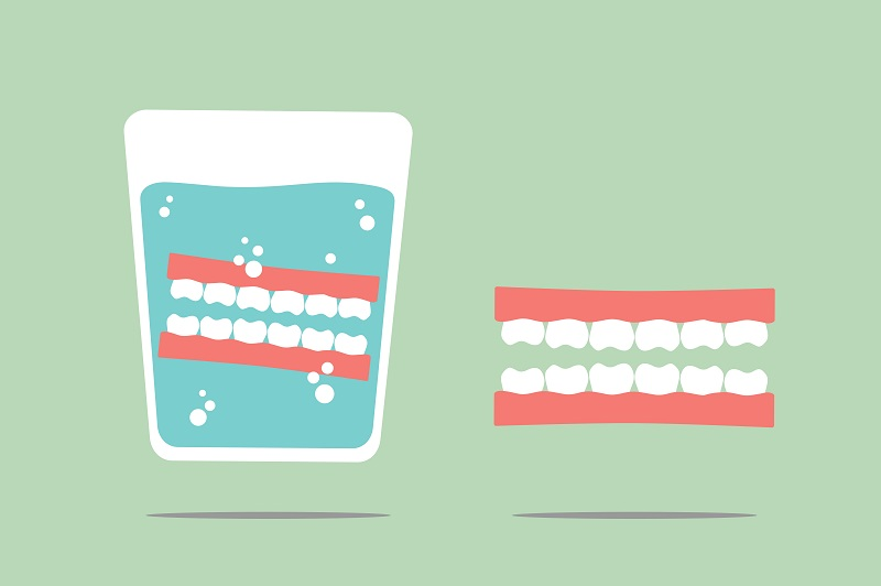 What to Know About Dentures
