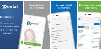 1Dental Mobile App