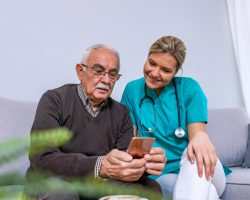 Telemedicine DialCare Now Offered with 1Dental Plans